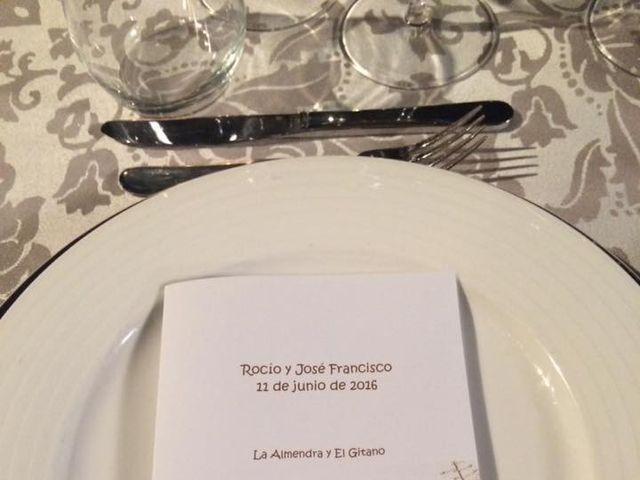 La boda de Xixo y Rocío en Almería, Almería 101