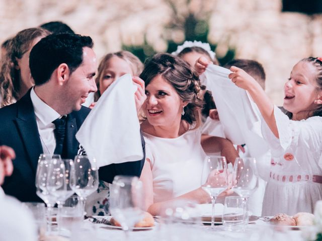 La boda de Xixo y Rocío en Almería, Almería 104