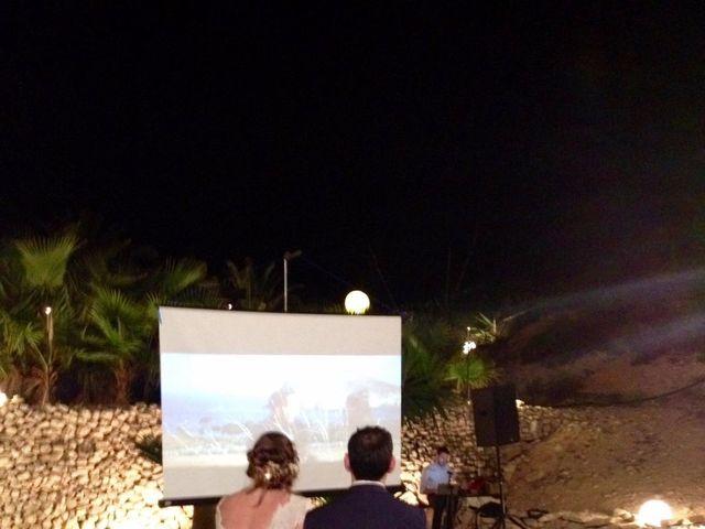 La boda de Xixo y Rocío en Almería, Almería 112