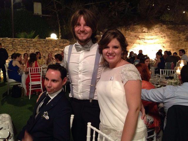 La boda de Xixo y Rocío en Almería, Almería 113