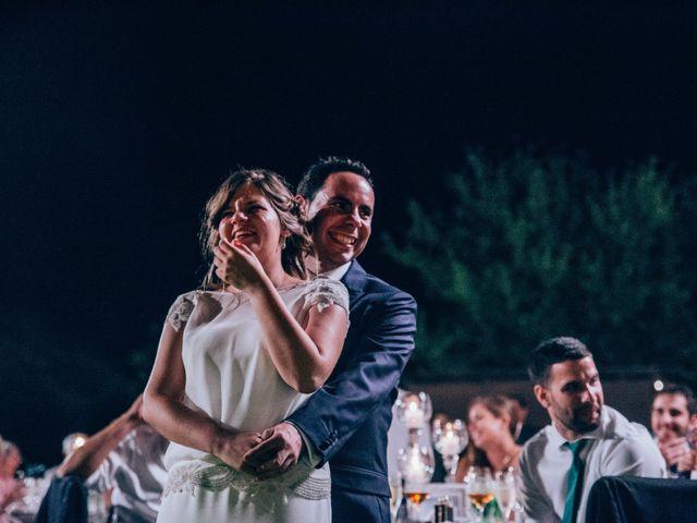 La boda de Xixo y Rocío en Almería, Almería 115