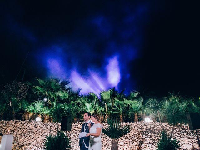 La boda de Xixo y Rocío en Almería, Almería 118