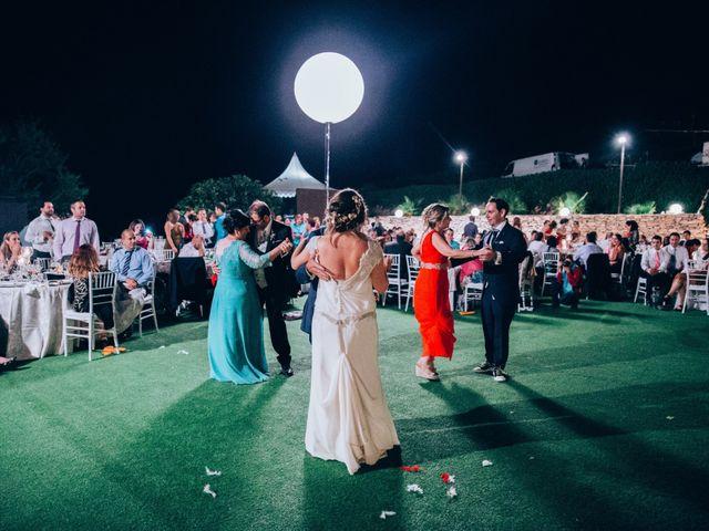 La boda de Xixo y Rocío en Almería, Almería 120
