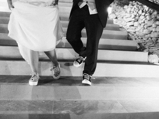 La boda de Xixo y Rocío en Almería, Almería 122