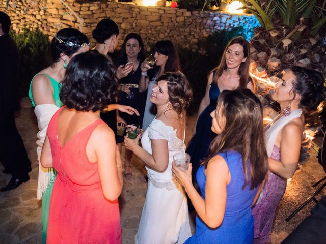 La boda de Xixo y Rocío en Almería, Almería 132