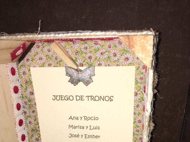 La boda de Xixo y Rocío en Almería, Almería 99