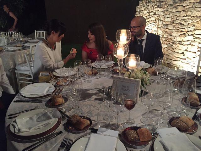 La boda de Xixo y Rocío en Almería, Almería 107