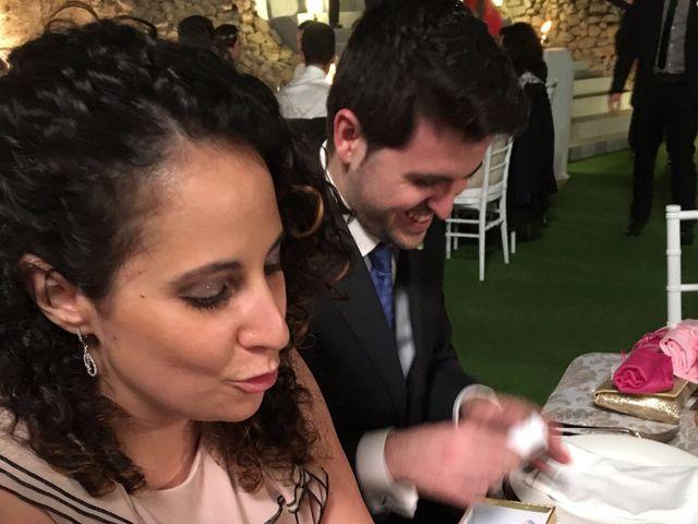 La boda de Xixo y Rocío en Almería, Almería 111
