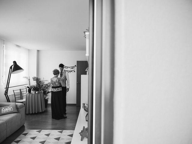 La boda de Javi y Noe en Laudio, Álava 7