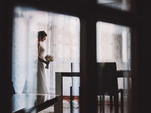 La boda de Javi y Noe en Laudio, Álava 11