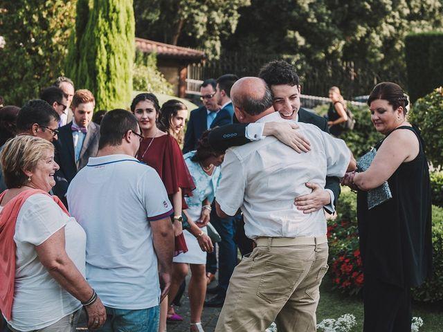 La boda de Javi y Noe en Laudio, Álava 14