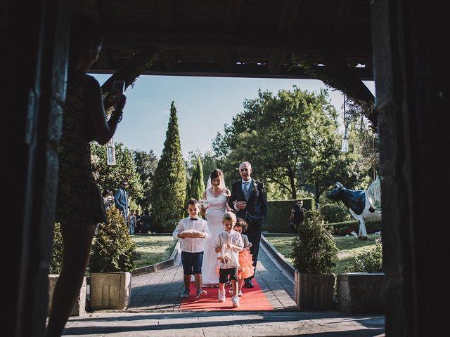 La boda de Javi y Noe en Laudio, Álava 20