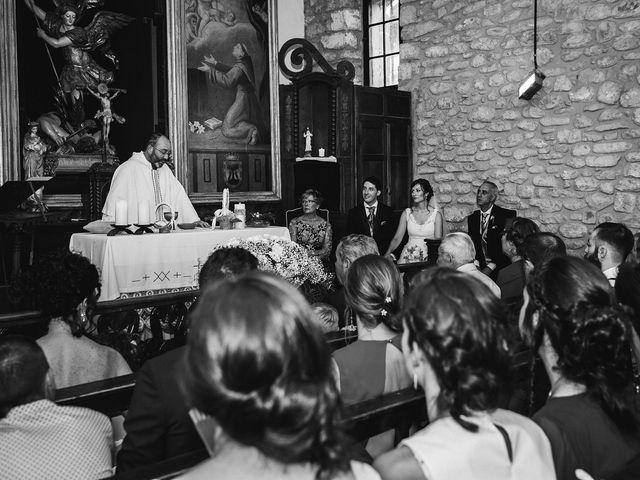 La boda de Javi y Noe en Laudio, Álava 21