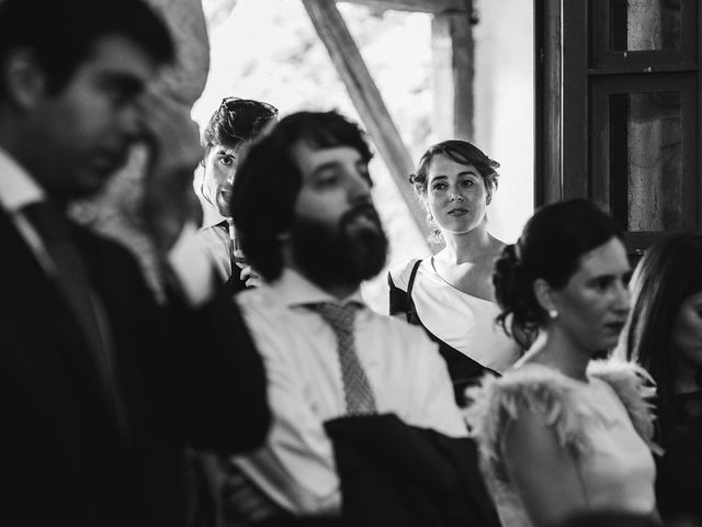 La boda de Javi y Noe en Laudio, Álava 22