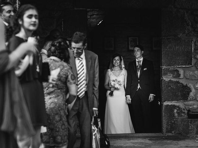 La boda de Javi y Noe en Laudio, Álava 23
