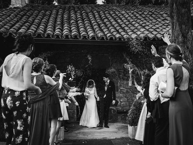 La boda de Javi y Noe en Laudio, Álava 24