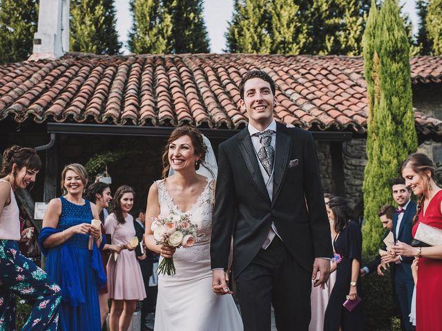 La boda de Javi y Noe en Laudio, Álava 25