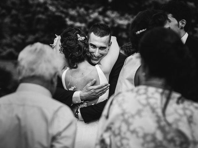 La boda de Javi y Noe en Laudio, Álava 30