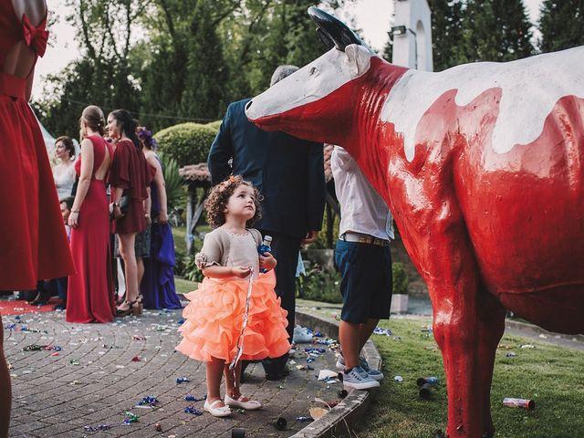La boda de Javi y Noe en Laudio, Álava 31