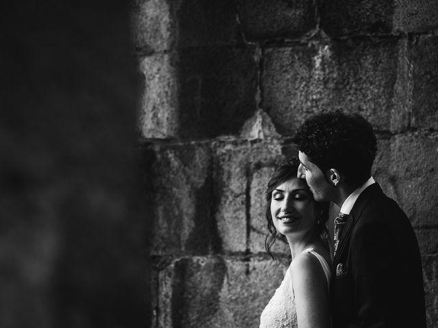 La boda de Javi y Noe en Laudio, Álava 34