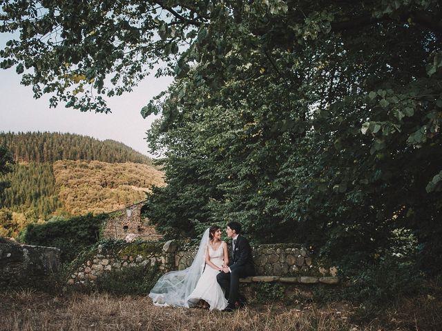 La boda de Javi y Noe en Laudio, Álava 35