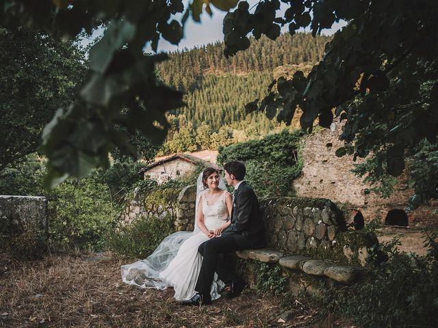 La boda de Javi y Noe en Laudio, Álava 36