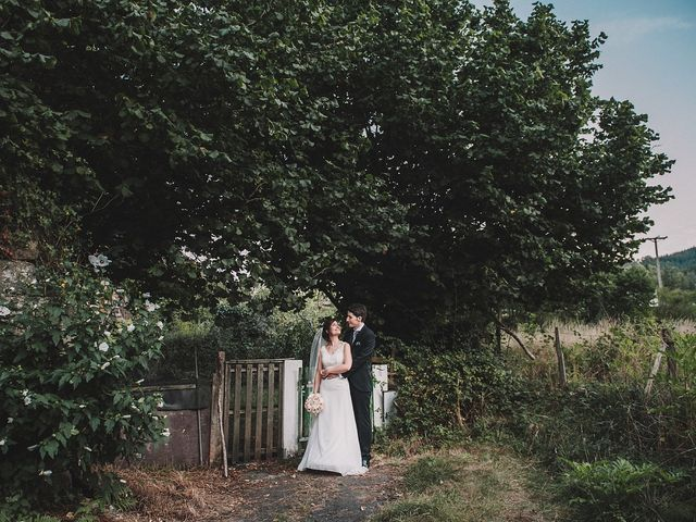 La boda de Javi y Noe en Laudio, Álava 38