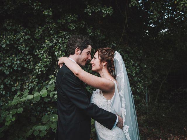 La boda de Javi y Noe en Laudio, Álava 39