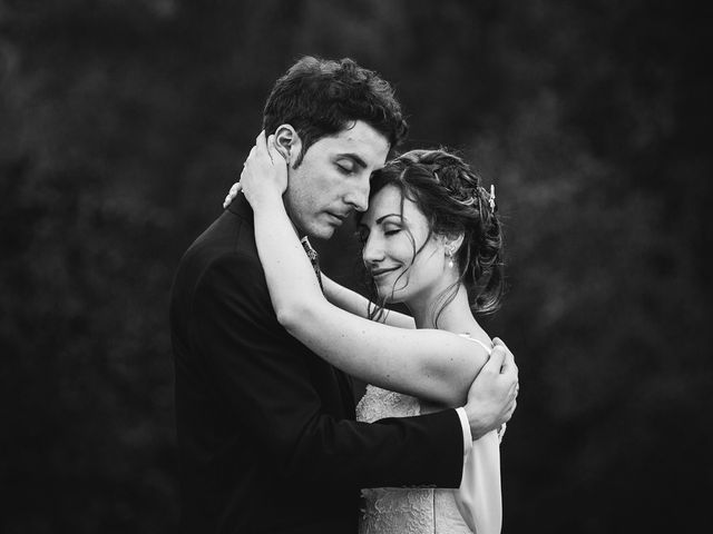 La boda de Javi y Noe en Laudio, Álava 44
