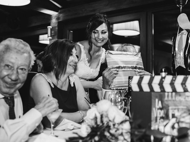 La boda de Javi y Noe en Laudio, Álava 50