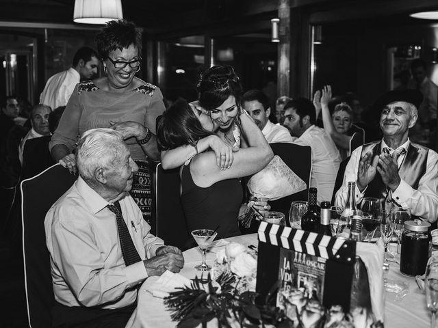 La boda de Javi y Noe en Laudio, Álava 52