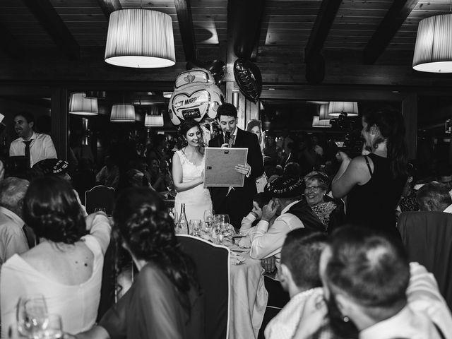 La boda de Javi y Noe en Laudio, Álava 56