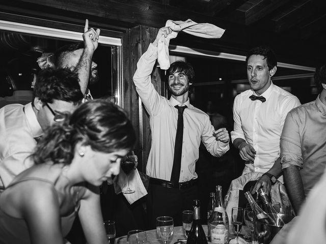 La boda de Javi y Noe en Laudio, Álava 57