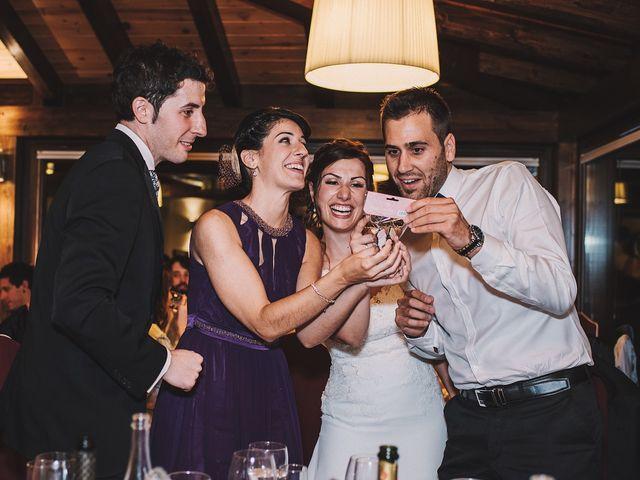 La boda de Javi y Noe en Laudio, Álava 59