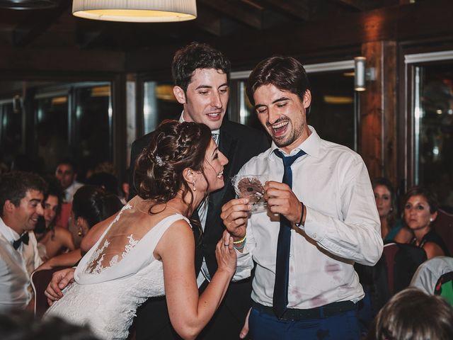 La boda de Javi y Noe en Laudio, Álava 60