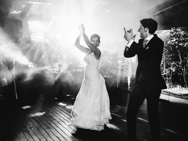 La boda de Javi y Noe en Laudio, Álava 63