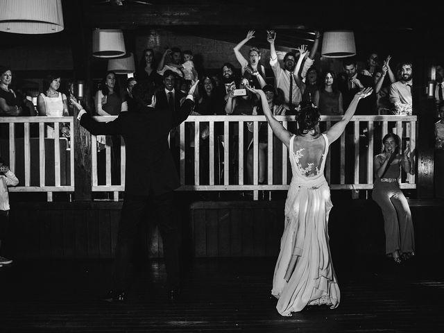 La boda de Javi y Noe en Laudio, Álava 65