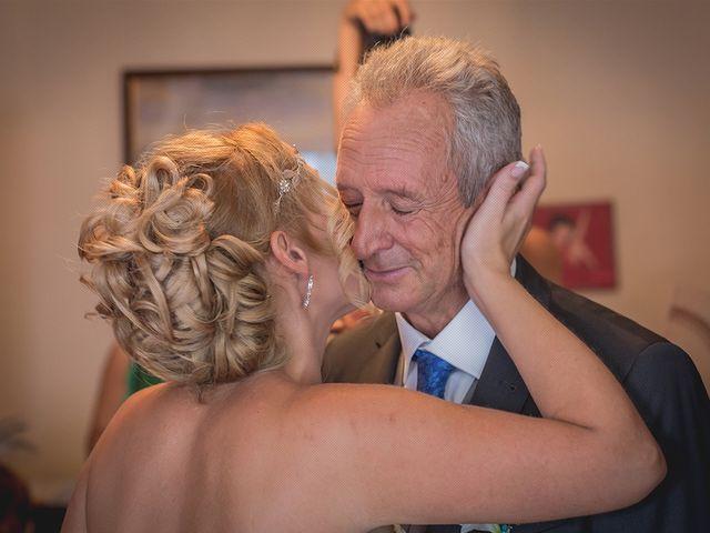 La boda de Juanki y Eva en Cáceres, Cáceres 9
