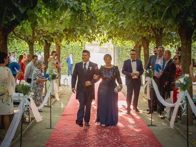 La boda de Juanki y Eva en Cáceres, Cáceres 10