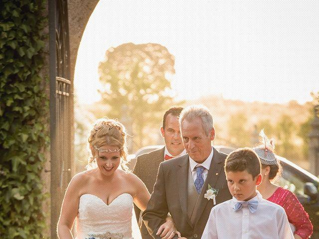 La boda de Juanki y Eva en Cáceres, Cáceres 11