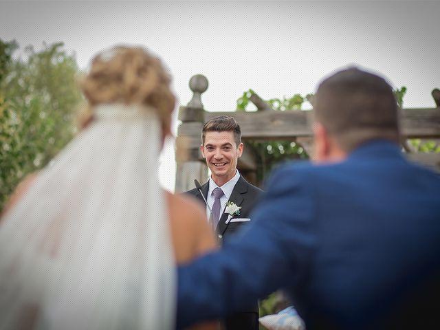 La boda de Juanki y Eva en Cáceres, Cáceres 14