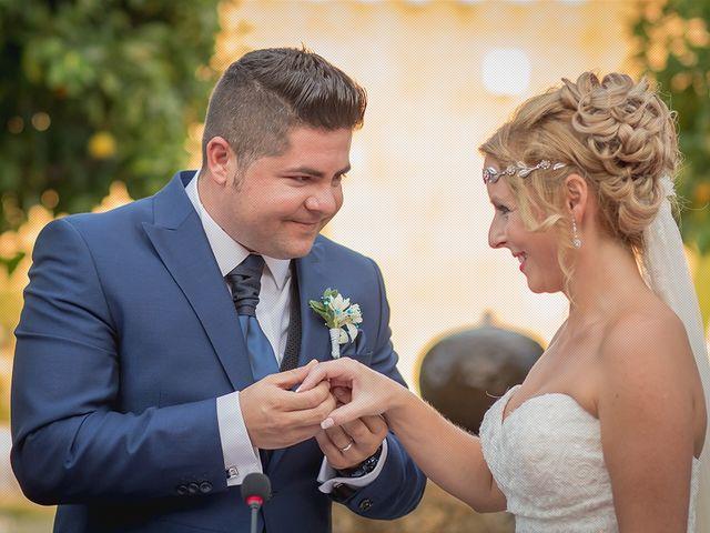La boda de Juanki y Eva en Cáceres, Cáceres 15