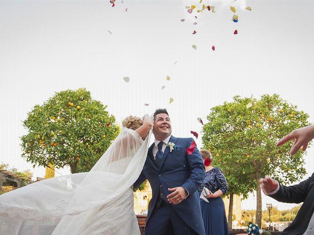 La boda de Juanki y Eva en Cáceres, Cáceres 16