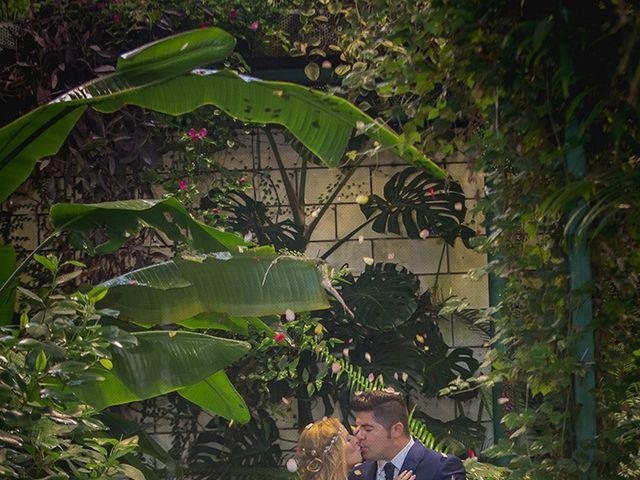 La boda de Juanki y Eva en Cáceres, Cáceres 22