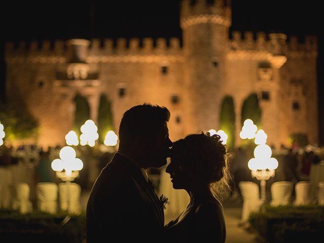 La boda de Juanki y Eva en Cáceres, Cáceres 27