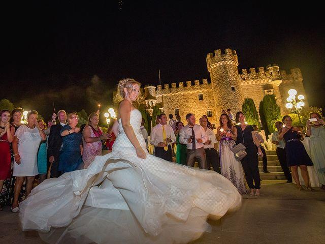 La boda de Juanki y Eva en Cáceres, Cáceres 28