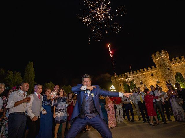 La boda de Juanki y Eva en Cáceres, Cáceres 29
