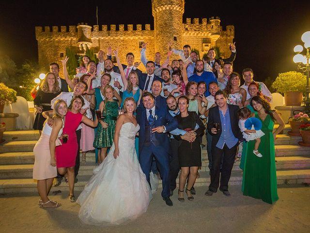 La boda de Juanki y Eva en Cáceres, Cáceres 31