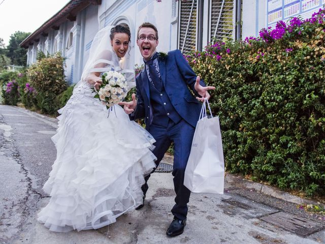 La boda de Mayte y Alfredo