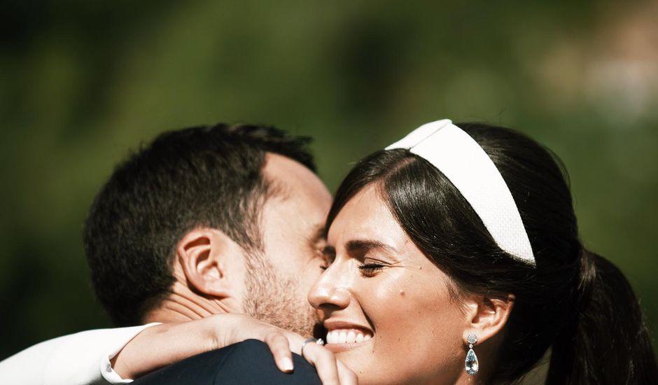La boda de Alfon y Carla  en Ribarroja del Turia, Valencia